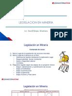 2. ASPECTOS LEGALES A LA MINERIA.pdf