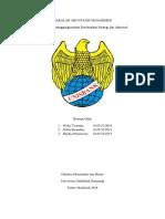 makalah akuntansi pertanggungjawaban.docx