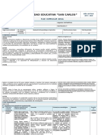 PCA  1RO BGU MATEMATICAS.doc