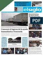 Edición Impresa 17-04-2019