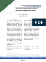 Uso de Sofware ¿Una necesidad en la enseñanza de la matemática, Giovanni Sanabria Brenes, 2016.pdf