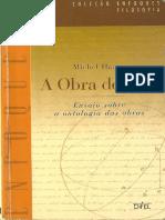 Michel Haar - A Obra de Arte - Ensaio Sobre a Ontologia.pdf