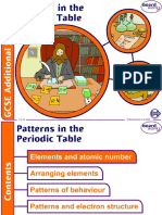 11. Patterns in the Periodic Table v1.0