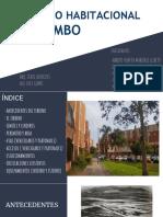 Conjunto Residencial Limatambo - Final
