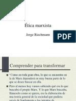 etica marxista.ppt