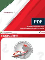 FERROLASA Mantenimiento de vias ferreas-PP  CONSTELA ROBERTO FERROLASA.pptx