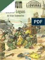 20000 LEGUAS DE VIAJE SUBMARINO - CROMOS LLOVERAS - ALBUM COMPLETO.pdf
