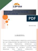 DESCRIPCION TECNICA DE EQUIPO STH-5E.pptx