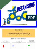 Mecanismos Intro