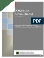 PQ Jasa Konsultasi Perencanaan Gedung BKPM (Masterplan Pengembangan BKPM).pdf