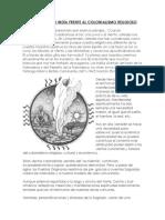 LA ESPIRITUALIDAD INDÍA FRENTE AL COLONIALISMO RELIGIOSO.pdf