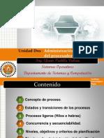 U2 Administración de Procesos y del procesador.pdf