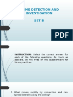 Crime Detection and Investigation With Ans