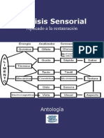 Analisis sensorial aplicado a la restauracion (sensory evaluation)