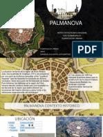 Palmanova La Chida