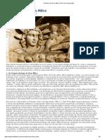 A História do Deus Mitra _ Teoria da Conspiração.pdf