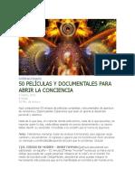 50 PELÍCULAS Y DOCUMENTALES PARA ABRIR LA CONCIENCIA.docx