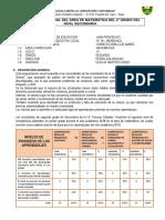 PROGRAMACIÓN ANUAL - MATEMÁTICA- 2DO.docx