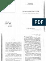 [Capítulo] A reconstituição da realidade (Eunice Durham).pdf