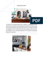 Decoración con fotos.docx