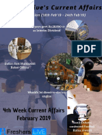 February 2019 4th Week Current Affairs Update.pdf