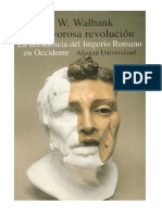 Walbank, F. W - La Pavorosa Revolucion La decadencia del Imperio Romano en Occidente.pdf