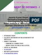 Lesson 12 CE-106-Measurement of distance.pdf