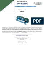 Bytronic - Single Conveyor Unit