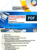 Sinkronisasi Bappeda Prov