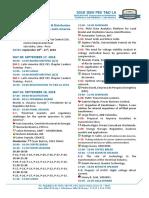 1. T&D LA 2018 - Conference Program