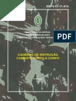 EB70- CI-11-414 - Combate Corpo a Corpo.pdf