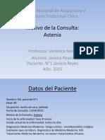 Astenia Corregido