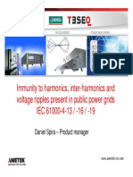 IEC 61000-4-13-16-19 Immunity to hrmnics, inter-hrmnics and voltg Ripples in Public Power Grids- Seminar IEEE Schaffner 20151119.pdf