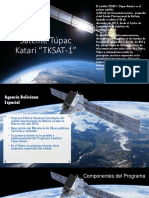 Tupac Satelite