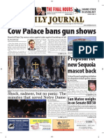 San Mateo Daily Journal 04-17-19 Edition
