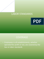 Lecture on Labor Law 5