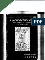 Andrew Samuels - Psychopathology