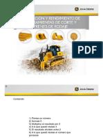 Microsoft PowerPoint - 4 Horas Dientes , cuchillas y Tren de Rodaje NUEVO.pdf