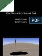 3.Good Reservoir Rock Slides