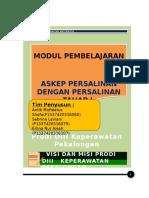 ASKEP PERSALINAN TAHAP 1.doc