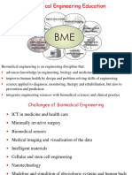 Biomedical Engineering Education
