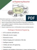 Biomedical Engineering Education