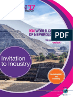 ISN WCN 2017 Invitation to Industry