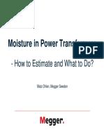 Moisture in power.pdf
