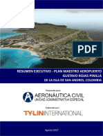 Resumen Ejecutivo - San Andres