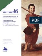 Lazarillo de Tormes - Solucionario (2)