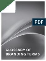 OVO Branding Glossary