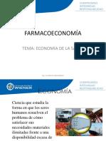 Clase2_economia de La Salud
