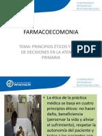 Clase3_principios Éticos y Toma de Decisiones en La Atención Primaria