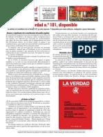 Alcance y significado de la movilización del pueblo argelino